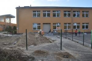 przyszłe przedszkole w Przelewicach
