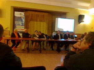 spotkanie w Lipianach