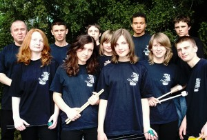 szczecin young percussion 3