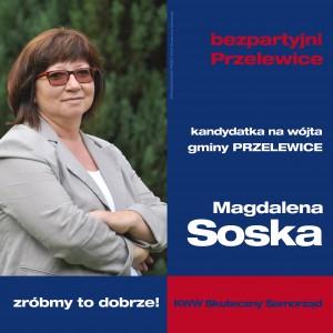 Magda Soska
