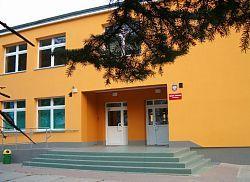 Gimnazjum Publiczne w Przelewicach